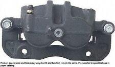 Cardone Industries 19B2710 Front Left Rebuilt Brake Caliper With Hardware