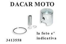 3413558 PISTONE MALOSSI PER MINI MOTO POCKETBIKE 2T LC (POLINI H2O) 50 CC