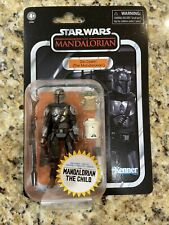 Star Wars Vintage Collection Vc177 Din Djarin The Mandalorian w/ The Child