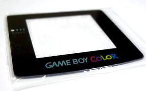 Premium Glass Nintendo Game Boy Color Replacement Screen Lens