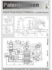Steam Reformer zur Verbrauchsreduktion auf 700 Seiten