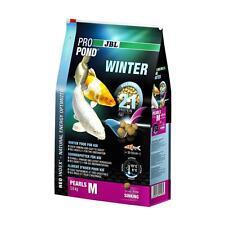 JBL ProPond Winter M,Doublage hiver pour chiens de moyenne taille koï 3,6 kg