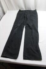 J8805 Wrangler Ohio Jeans W36 L36 Schwarz  mit Mängeln