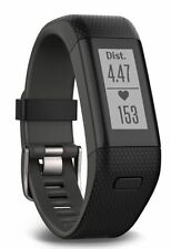 Articles de fitness tech noirs Garmin