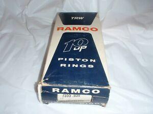 Piston Ring Set .030 size 1954-1964 Ford Mercury Edsel 223 6-cylinder Rings