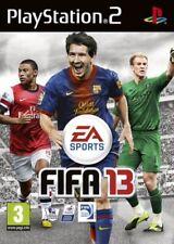 Playstation 2: Fifa 13