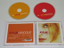 Kylie Minogue/greatest remix hits 2 (récupérationau Mush 32214.2) 2xcd album
