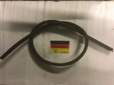 VW Golf Jetta MK2 GTI 84-92 Genuine Bonnet Lip Edge Joint Joint en Caoutchouc Bordure