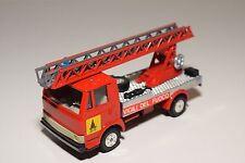 BBURAGO BURAGO 1509 FIAT 50 NC 50NC ANTICENDIO FIRE TRUCK ENGING NEAR MINT RARE