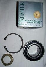 Premier BMW Wheel Bearing Kit - BRT1038