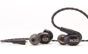 Westone W30 Noise-Isolating Earphones - Warranty - NEW - RRP $699