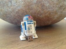 Custom Star Wars R3-D3 Disney Star Tours Flash USB Drive 16GB Sony Astromech
