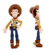 Nuovo Ufficiale Disney Toy Story 30cm Woody Peluche Morbido Giocattolo