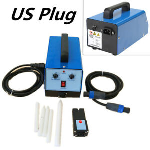 Car Dent Remove Machine Metal Dent Repair Induction Heater Tool 110V US Plug 1x