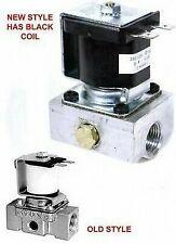 Robertshaw Fj Gas Solenoid Valve Vulcan 111497 F1 70093 American Range A80101