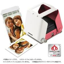 Japan Takara Tomy Printoss Mobile Instax Mini Film Photos Printer TPJ-03 SAKURA