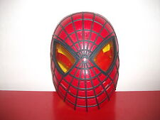 15.9.20.12 Masque sonore et yeux lumineux SPIDER MAN HASBRO 2012 Marvel