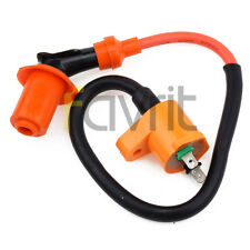 Racing Ignition Coil For HONDA FOURTRAX TRX250 RECON ES 1998-2011