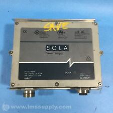 Sola SCP 100S24X-DVN Power Supply 3544