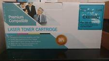 Compatible Toner Cartridge For Xerox 6180 MFP6180 6180N 6180DN - CYAN
