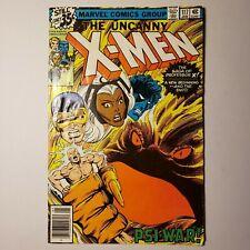 Uncanny X-Men #117 Fist Appearance of Shadow King (Amahl Farouk) Lower Grade