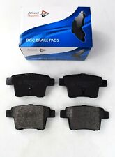 Genuine Comline Front Brake Pads CBP01110