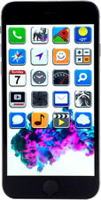Apple iPhone 6 64GB Space Gray/Grau *unlocked ab Werk* Ohne Simlock! (N94320)
