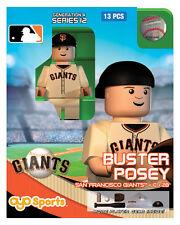 Buster Posey OYO San Francisco Giants MLB Figure G4