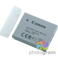 Battery for Canon ELPH 500 HS SD3500 IS D10 D20 D30 S90 S95 SD770 SD1200 SD1300