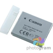 Battery for Canon PowerShot D S SD SX ELPH IXUS and IXY Series Digital Cameras