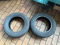 2x Laufenn I-Fit Pneu D'Hiver Pneu 195/65R15 91T Point: 2119 6,5mm