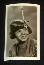 Bobby Blake 1940's 1950's Actor's Penny Arcade Photo Card