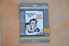 DVD  Steamboat bill JR - Edition le cinéma du monde n°6 / VO