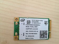 Intel 5100 WiFi Link 5100agn PCIe Dual Band Wireless Wifi Card 512an-mmw