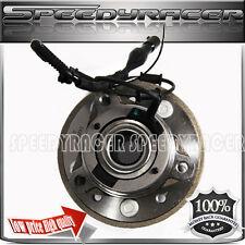 2004-2007 Ford Freestar Front Wheel Bearing & Hub Assembly Passenger Side