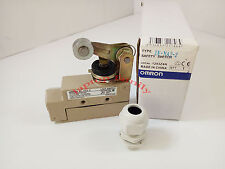 1PC New Omron limit switch ZE-NA2-2