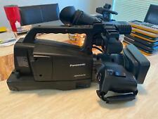 Panasonic AG-HMC80P Camera 001