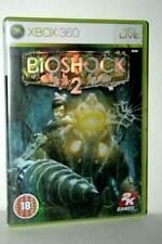 BIOSHOCK 2 GIOCO USATO OTTIMO STATO XBOX 360 EDIZIONE INGLESE VBC 41170