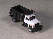 N Scale MofW Rotary Dump Truck, #1
