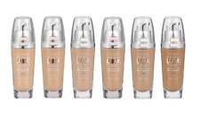L'Oreal True Match Lumi Healthy Luminous Makeup ~ Choose Your Shade