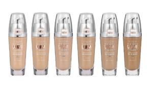 L'Oreal True Match Lumi Healthy Luminous Makeup ~ Choose Your Shade ~ PLS READ