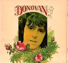 DONOVAN 1967 MELLOW YELLOW U.S. TOUR CONCERT PROGRAM BOOK / EX 2 NMT