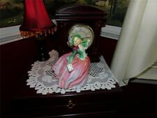 Vintage ROYAL DOULTON FIGURINE HN1911 'AUTUMN BREEZES' RARE TWO FOOTED hn.1911