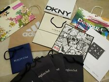 DKNY, Links, Joules Carrier Bags