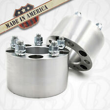 "USA 5x120 to 5x120 | Wheel Adapters / 2.5"" Spacers 