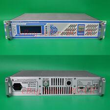 87.5-108MHz 0-150W PLL RDS Professional FM transmitter/exciter FMT-150D