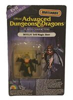 """Advanced Dungeons & Dragons Player Characters - Skylla Evil Magic User 2.5"""""""