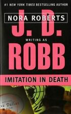 Imitation In Death, J. D. Robb, 0425191583, Book, Good