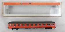 "Arnold Klasse 1, Personenwagen, ""SBB CFF FFS 6185 19 70 508 0"", Maßstab 1:160"