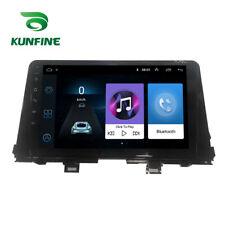 Android 9.1 Car Stereo GPS Player Navigation For Kia Morning Picanto 16-19 Radio